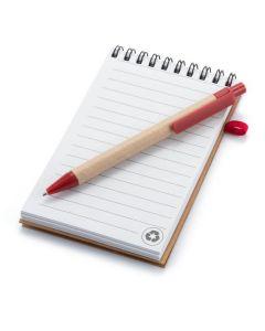 Caderno ECOCARD