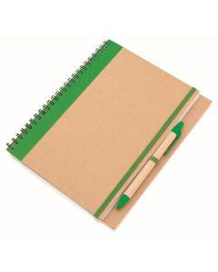 Caderno TUNEL