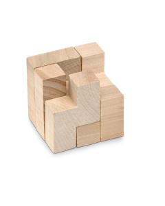 Puzzle de madeira