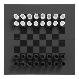 "Jogo de xadrez ""Pioneer"""