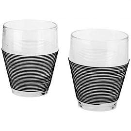 """Conjunto de 2 copos """"Timo"""""""