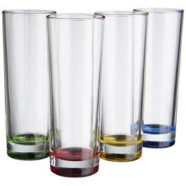 """Conjunto de 4 copos """"Rocco"""""""