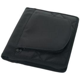 Capa para iPad com bloco de notas A5