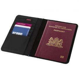 """Capa para passaporte RFID """"Odyssey"""""""