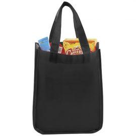 """Pequeno saco de compras laminado """"Acolla"""""""