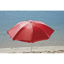 Chapéu de sol com saco de asa, 180cm