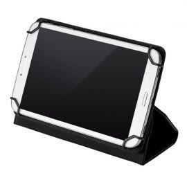 """Capa em PU para tablet, 7"""" a 8"""""""