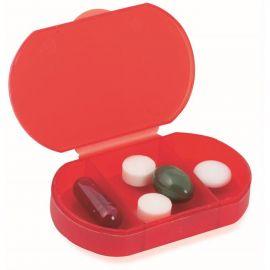 Caixa para Comprimidos TRIZONE