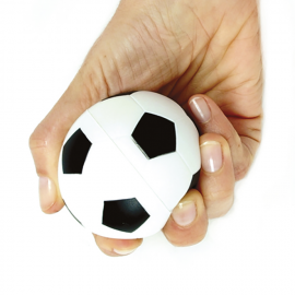 Anti-stress, bola futebol