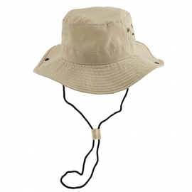 Chapéu Safari