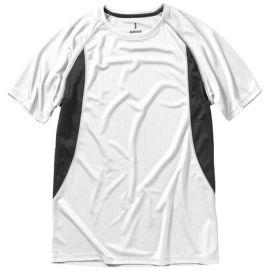 """T-shirt de manga curta """"Quebec"""""""