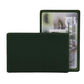 Bolsa porta cartões em PVC