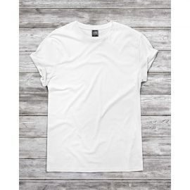 T-Shirt Adulto Branca PREMIUM
