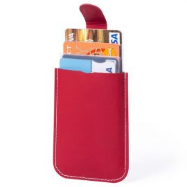 Porta-Cartões SERBIN