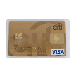 Bolsa para Cartões Simple