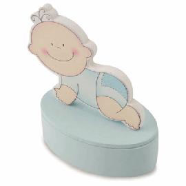 Caixa Bebe Imantada