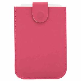 Billetero Porta-cartões Automatico RFID