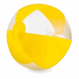 Bola de Praia Transparente