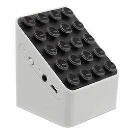 Altavoz Bluetooth con Ventosa