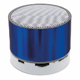 Altavoz Radio Bluetooth Light