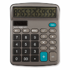 Calculadora Professional 12 Digitos
