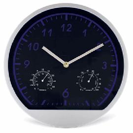 Relógio con Estacão