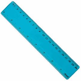 Régua Fléxivel 20 cms