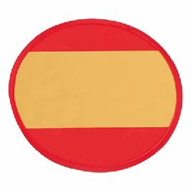 Disco Volador Plegable Espanha