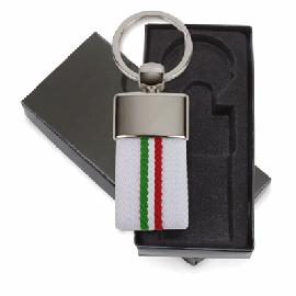 Porta-chaves Cinturón Bandeira