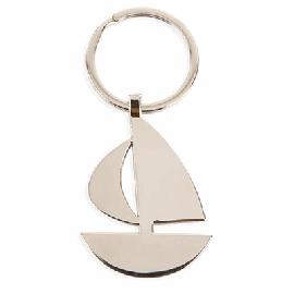 Porta-chaves Metálica Seal