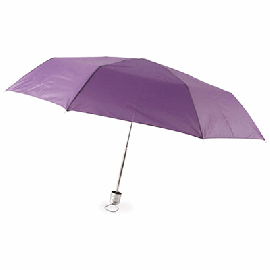 Guarda-chuva Plegable Cromo