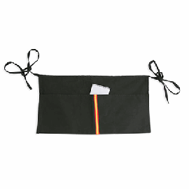 Mandil Camarero Pequeño Bandeira