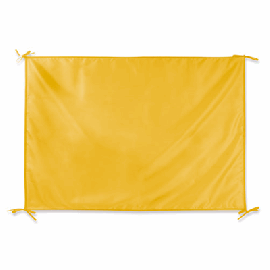 Bandeira Fiesta Enganche Pol.190T