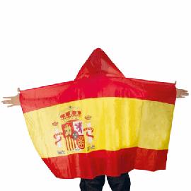 Poncho Espanha