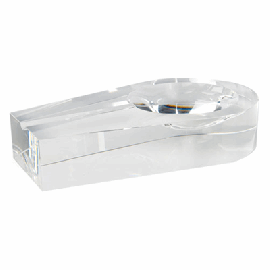 Cristal Cenicero