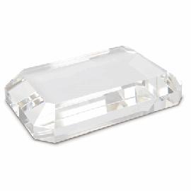 Cristal Pisapapeles Biselada