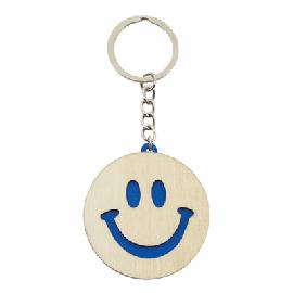 Porta-chaves Madeira Smile