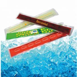 Gelado - Freezie personalizado 270x40 mm