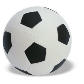 Bola anti-stress futebol PU
