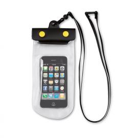 Bolsa impermeável em PVC para iPhone®