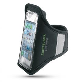 Bolsa ajustável em EVA para o seu Iphone.