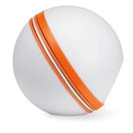 Coluna Stereo bicolor em forma de bola