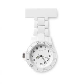 Relógio analógico para enfermeiras