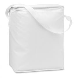 Bolsa térmica para garrafas de 1,5l. Com interior em alumínio.