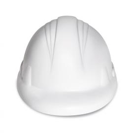 Anti-stress em forma de capacete