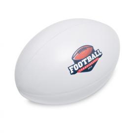 Bola de rugby anti-stress. Material de PU.