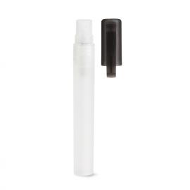 Desinfetante para as mãos em forma de caneta com spray em cima. 10 ml.