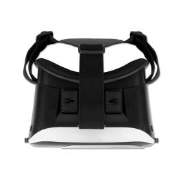 Oculos de realidade virtual com auscultadores incluidos