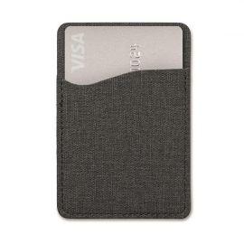 Porta-cartões RFID em 2 cores