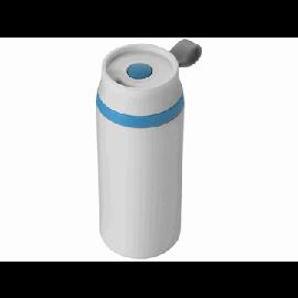 """Copo térmico anti fugas com isolamento de espuma """"Flow"""""""